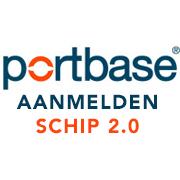 Aanmelden voor Portbase