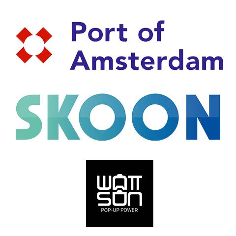Skoon logo