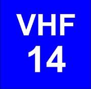VHF 14