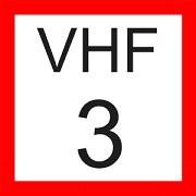VHF 3