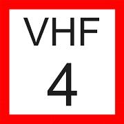 VHF 4