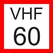 VHF 60