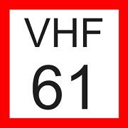 VHF 61