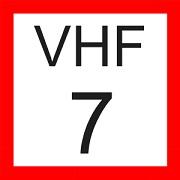 VHF 7