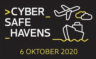 6 oktober: webinar CyberSafeHavens