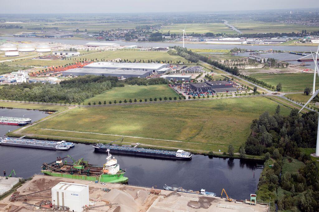 BioPark Amsterdamse haven