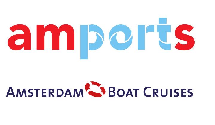 logo's ABC en Amports