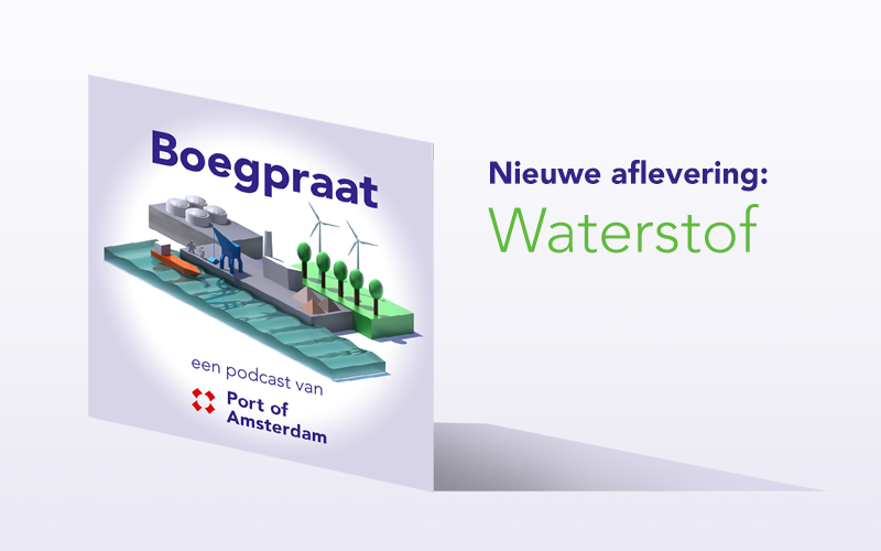 podcast waterstof