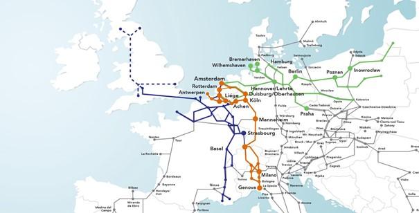 railconnections
