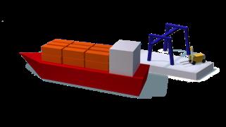 Verbindingen short sea