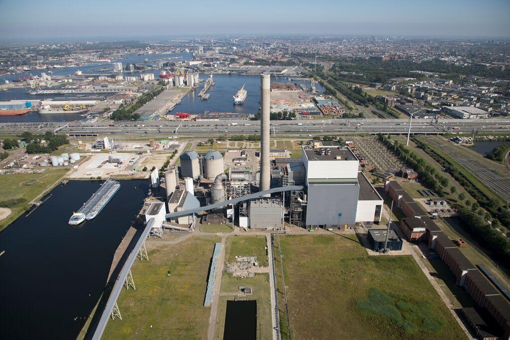 Kolencentrale naar energiehub