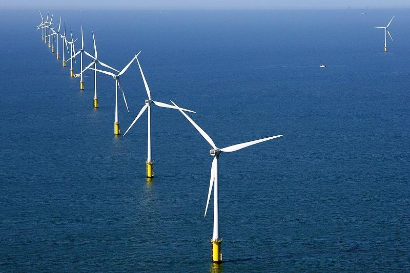 Toegevoegde waarde wind op zee