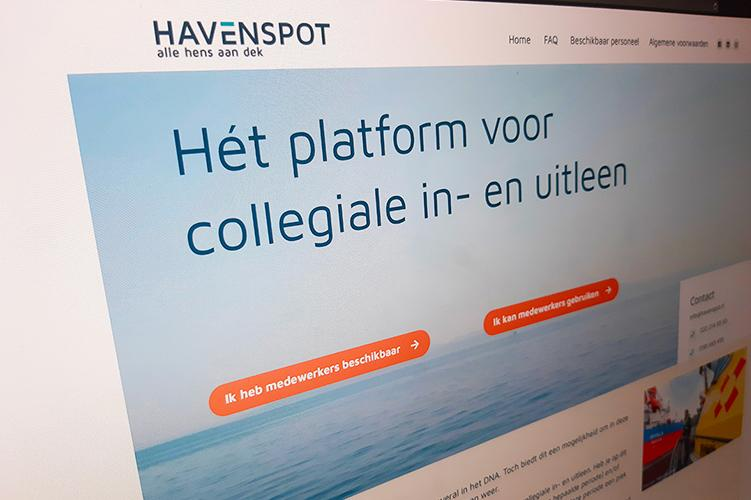 Havenspot
