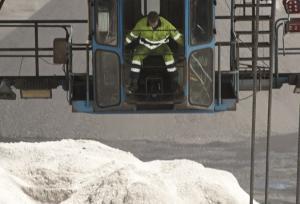 Industriële mineralen