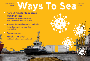 Ways To Sea