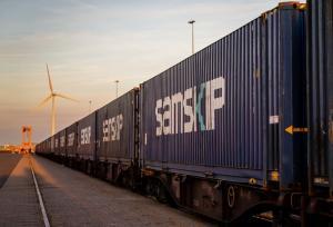 Samskip launches Duisburg - Amsterdam rail service