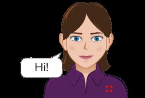 Chatbot Eef beantwoordt vragen over binnenvaart