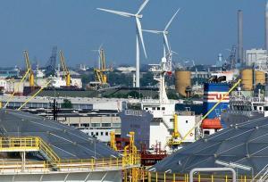 Shared Energy Platform