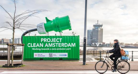 Project Clean Amsterdam