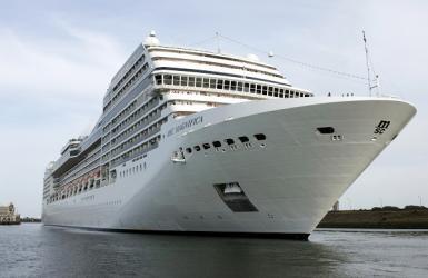 Cruise groene toekomst