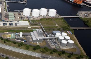 Biodiesel Greenergy