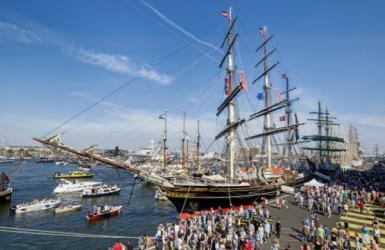 Foto Sail 2015