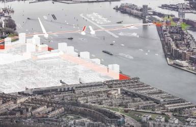 Reactie Port of Amsterdam rapport d'Hooghe