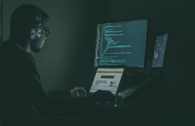 Ontwikkelingen cybercrime