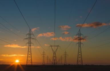 Elektriciteitsnet overbelast