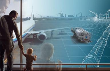 Subsidie EU verduurzamen luchtvaart