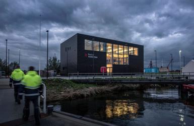 Nautisch Coordinatie Centrum Port of Amsterdam