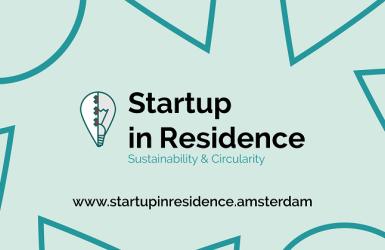 startup in residence